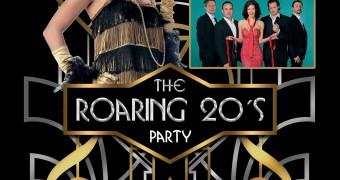 30.04.2016 The Roaring 20´s | Tanz in den Mai