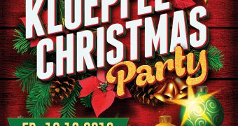 Kloepfel Christmas Party 16.12.2016