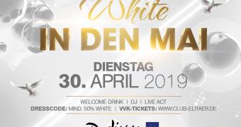 Tanz in den Mai Düsseldorf 30.04.2019