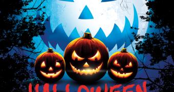 Halloween Party Düsseldorf 31.10.2019